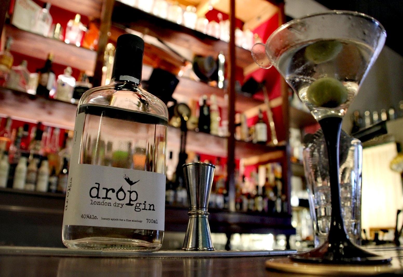 Come preparare un Martini Cocktail – A cura del DROP