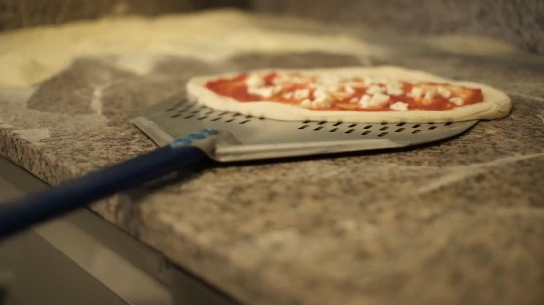 Corso da pizzaiolo con istruttore Walter Di Nonno – Ne parlano i partecipanti