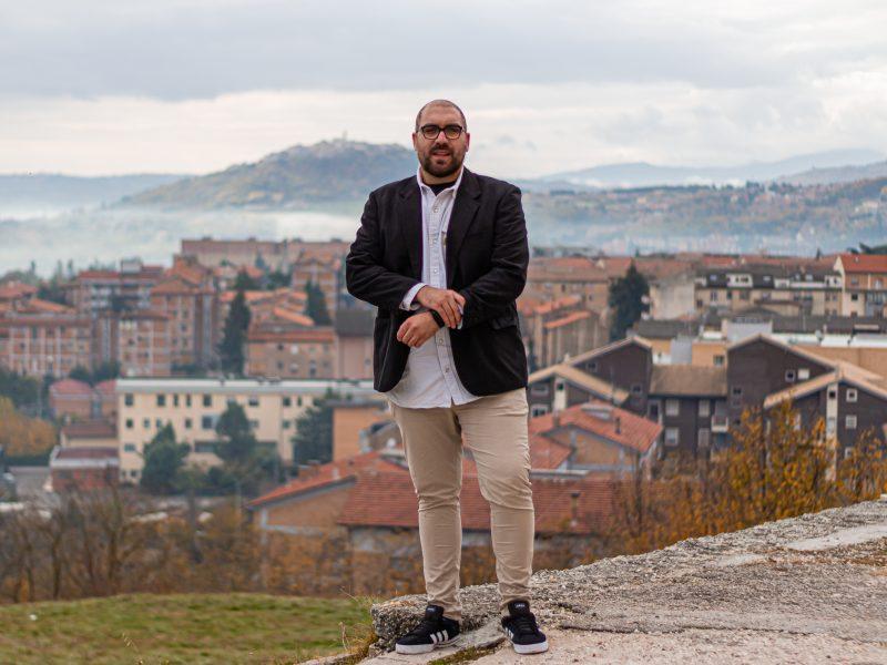 Crea il tuo shooting fotografico con Luca Discenza Fotografia